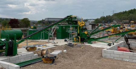 sheffield waste recycling plant